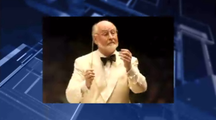 John Williams And The Eugene Symphony