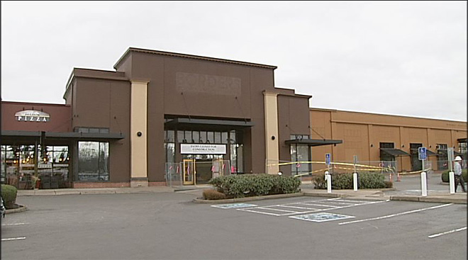 Nordstrom Rack moving into Oakway Center in Fall 2013