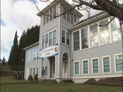 District denies $1 bid for old school building