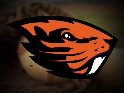 Beavers shut out Huskies 8-0 to avoid sweep