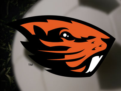 Beavers shock UP on the pitch