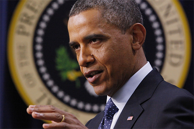 Obama wants action on government&#39;s borrowing limit