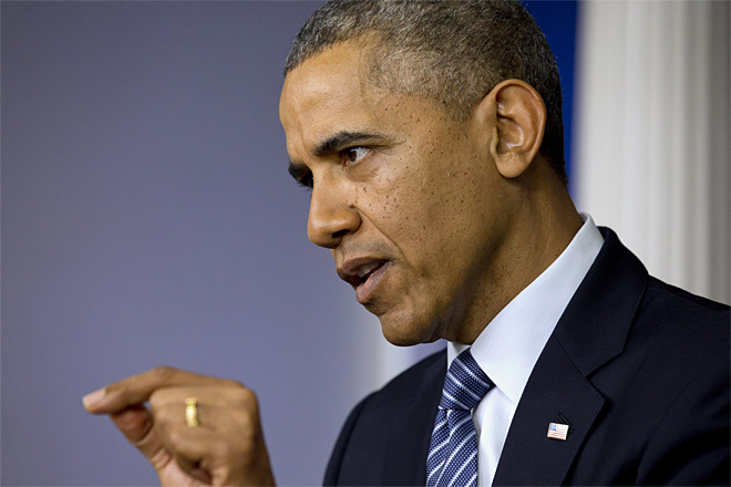Obama: Congress consulted on soldier exchange