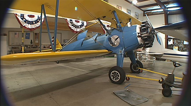 Oregon Coast Military Heritage Museum (1)