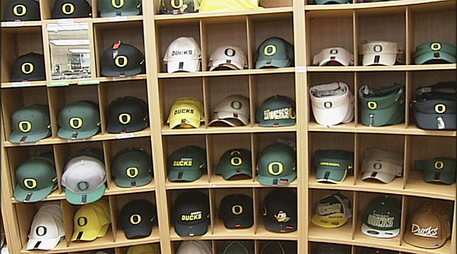 Oregon Duck gear in demand as 2013 season approaches (6)