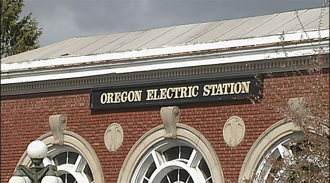 Oregon Electric Station (8)