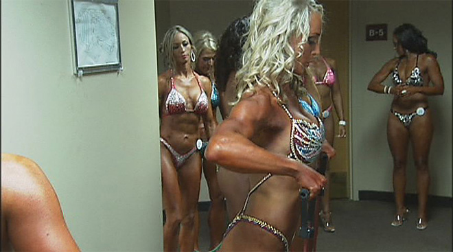 Oregon Ironman Bodybuilding Show