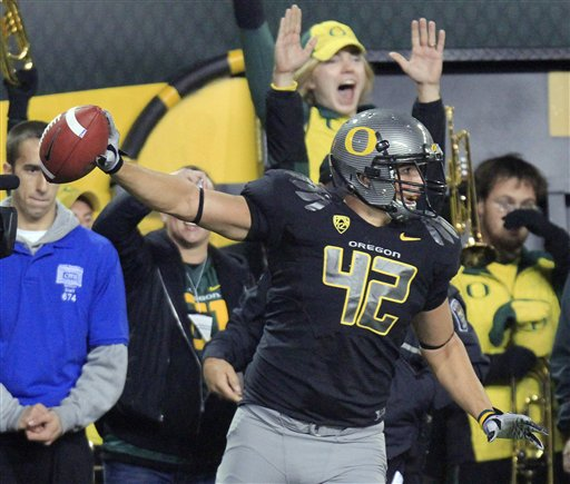 <br /><br />Oregon 41, Arizona State 27 &amp;gt;&amp;gt;&amp;gt; Story, Videos &amp;amp; Photos