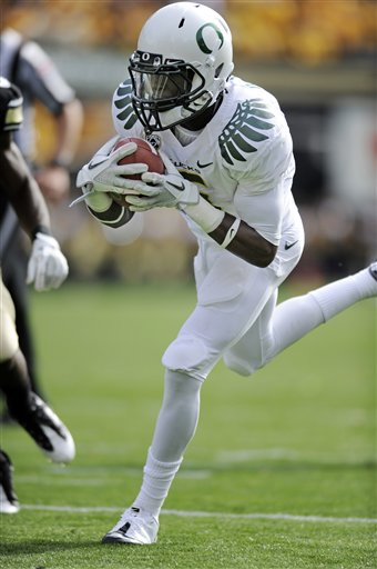 <br /><br />Oregon 45, Colorado 2 &amp;gt;&amp;gt;&amp;gt; Story, Videos &amp;amp; Photos