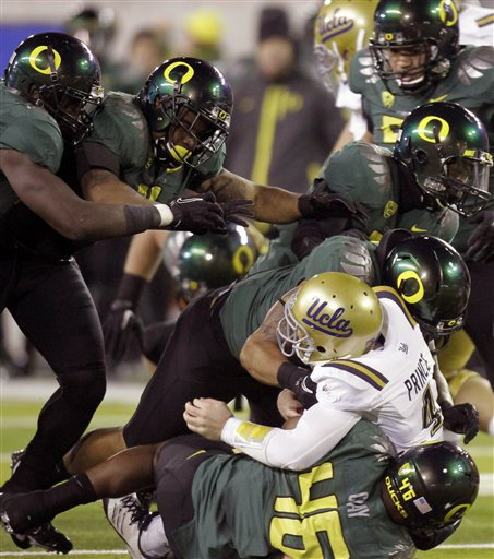<br /><br />Pac-12 Championship Oregon 49, UCLA 31 &amp;gt;&amp;gt;&amp;gt; Story, Videos &amp;amp; Photos