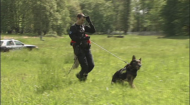 Oregon Police Canine Association training April 30 (12)