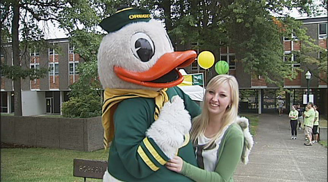 Oregon Unpacks the Quack for 2012 (2)