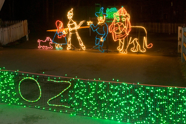 Oregon ZooLights (14)