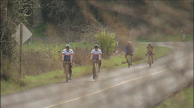 Officers train for Police Unity Tour: 'We ride for those who died'