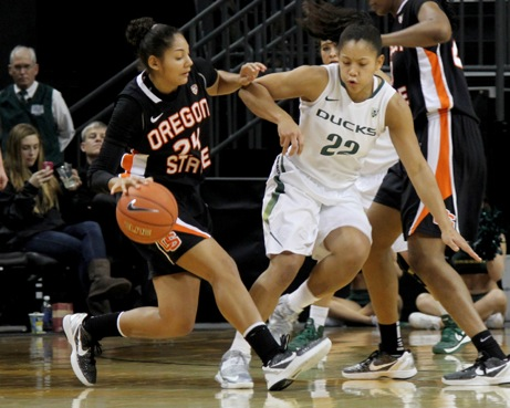 Oregon v Oregon State January 15 (15)