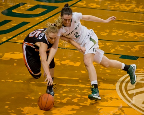 Oregon v Oregon State January 15 (2)