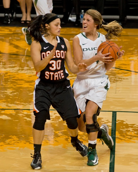 Oregon v Oregon State January 15 (3)