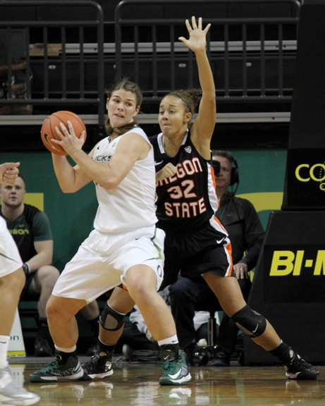 Oregon v Oregon State January 15 (9)