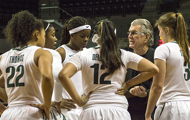 Oregon women beat Utah 93-71 - 05