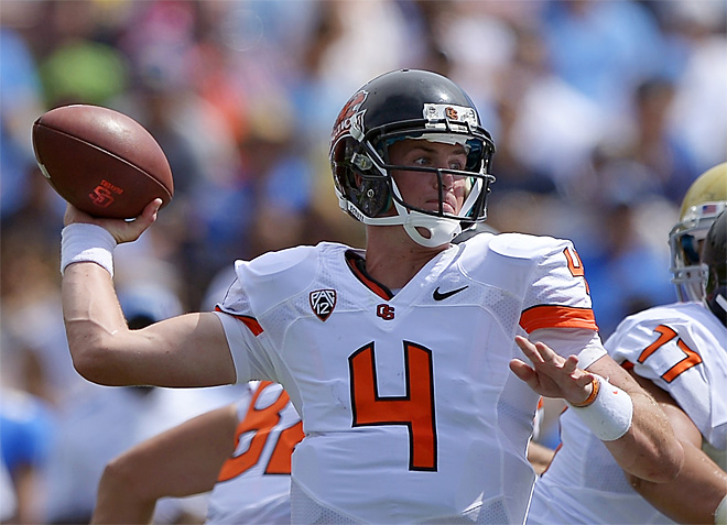 Mannion: Shoulder 'feels good'