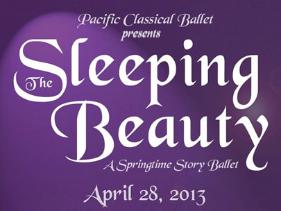 Pacific Classical Ballet - The Sleeping Beauty