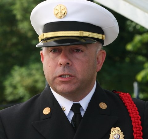 New UO fire marshal started career in Barcelona