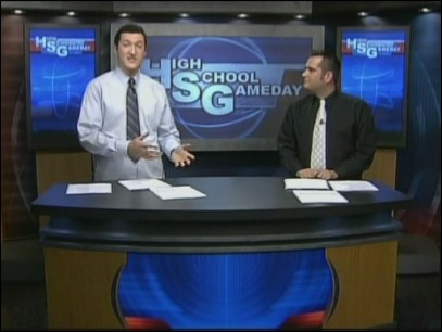 High School Gameday: Basketball season premiere - pt. 2