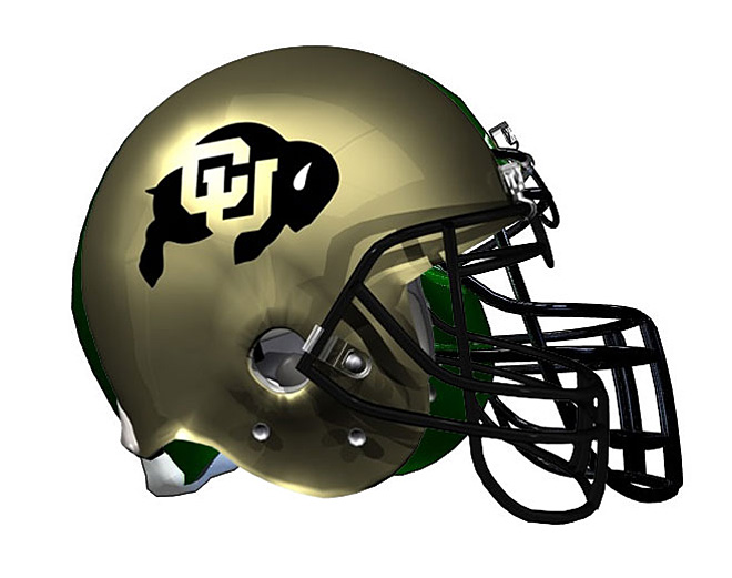 Pac-12 Tour: Colorado Buffaloes