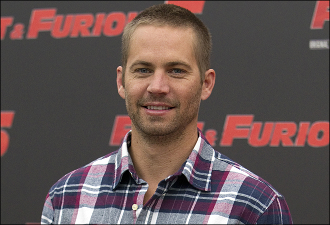 Paul Walker memorial expected to draw thousands