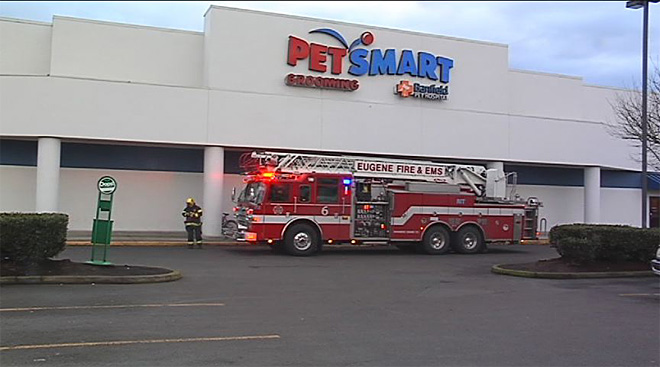 PetSmart evacuated March 4 (3)