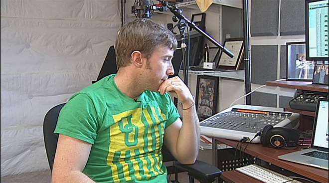 Peter Hollens a finalist in YouTube contest (2)