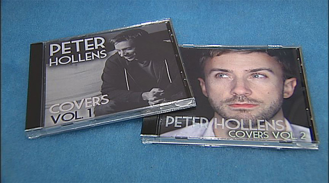 Peter Hollens a finalist in YouTube contest (5)