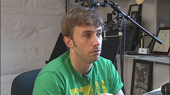 Peter Hollens a finalist in YouTube contest (7)