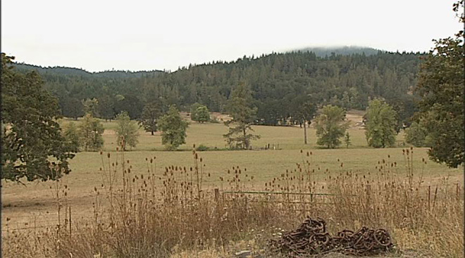 Plan for UO golf course in Creswell taking shape (1)