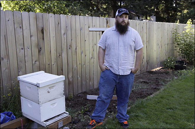Beekeepers abuzz about Portland regulation