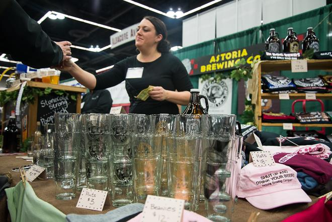 The Portland Seafood and Wine Festival