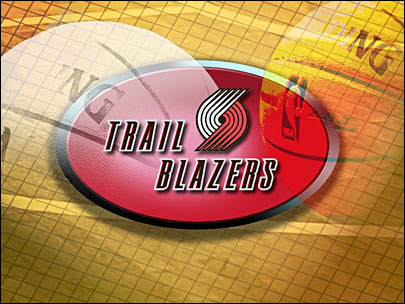 Rip City to Track Town: Blazers to invade Knight Arena, maybe