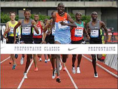 Photos: Saturday at the Prefontaine Classic