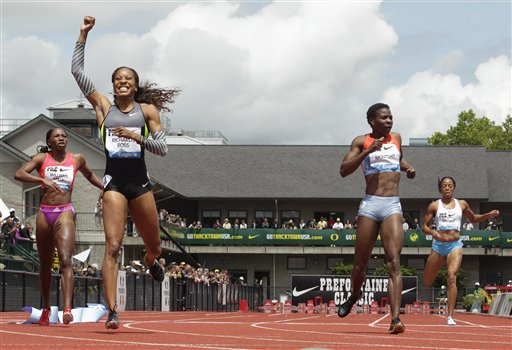 Prefontaine Classic Athletics