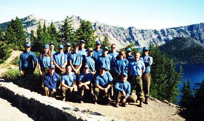 Remembering the Prineville Hotshots lost at Storm King