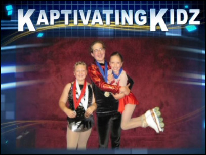 Kaptivating Kidz: Rollerskating to the cornfields