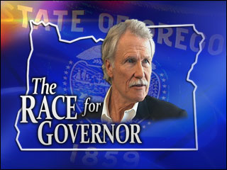 &#39;The early givers are favoring Kitzhaber&#39;