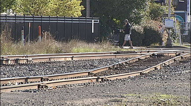 Railroad track safety in Eugene (7)