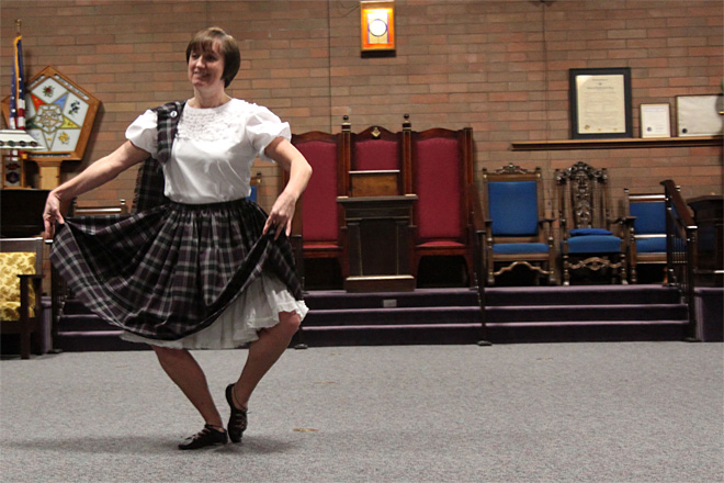 Hungry for haggis? Supper honors 'Auld Lang Syne' poet Robert Burns