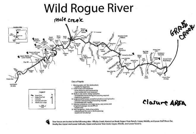 Rogue-River-closure-August-2013