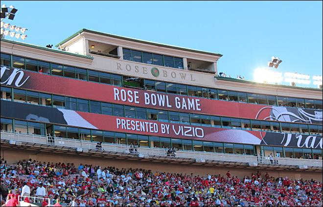 Rose  Bowl Pregame 009