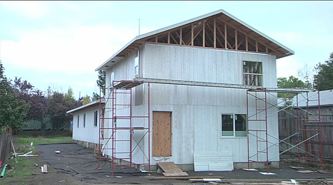 Roseburg Habitat homes 9 and 10 (1)