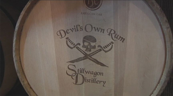 Rum made in Oregon (3)