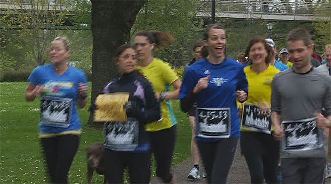 Run for Boston event in Eugene (3)