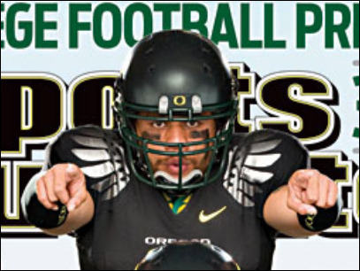 Facing felony, will QB Masoli play for Ducks next season?